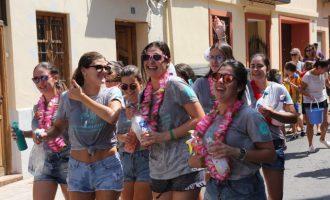 Godella empieza mañana unas fiestas populares para todos los públicos
