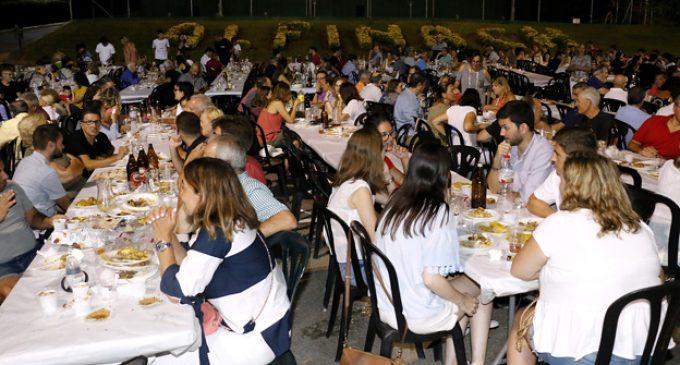 La urbanización Alfinach abre su Fiesta Grande de agosto a todos los públicos