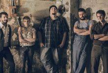 """Gandia acull el grup """"A contra blues"""" en el marc del Festival Polisònic"""