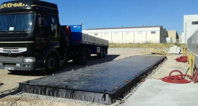 Torrent prepara la construcció d'una bàscula municipal en Mas del Jutge