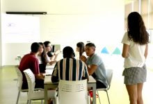 El Centre d'Informació Juvenil de Torrent presenta la seua nova oferta formativa