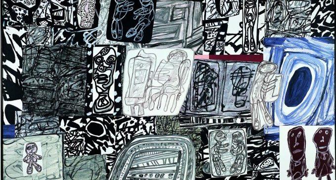 L'IVAM acull a la tardor una coproducció de Jean Dubuffet, una mostra de Zineb Sedira i un projecte de Calvo