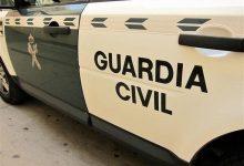 Tiroteig a Alfafar: quatre persones detingudes, dues d'elles ferides