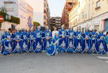 Paelles i Entrada Mora, l'inici de les Festes Populars de Mislata