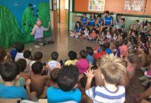 Les escoles d'estiu de Meliana han aconseguit que 451 xiquets cuiden el planeta
