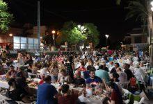 La Canyada de Paterna arranca les seues Festes Patronals