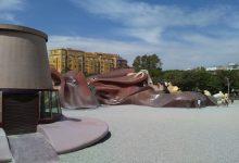 L'Ajuntament licita l'obra per remodelar la zona d'accés al Parc del Gulliver