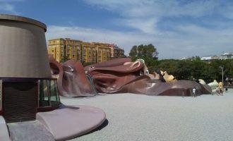 483.000 persones han visitat les instal·lacions del Gulliver