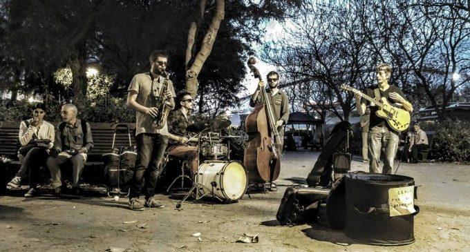 La plaça del Cedre acull el nou concert del Festival de Jazz de València