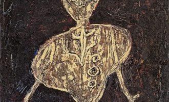 Embruta't l'orella!, el taller que farà sonar l'obra de Jean Dubuffet en l'IVAM