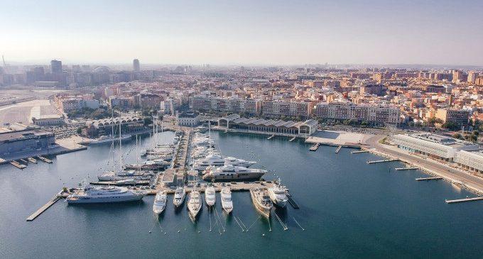 La Marina y el Ajuntament buscan proyectos en conjunto con la amenaza de la deuda y las cesiones de la APV