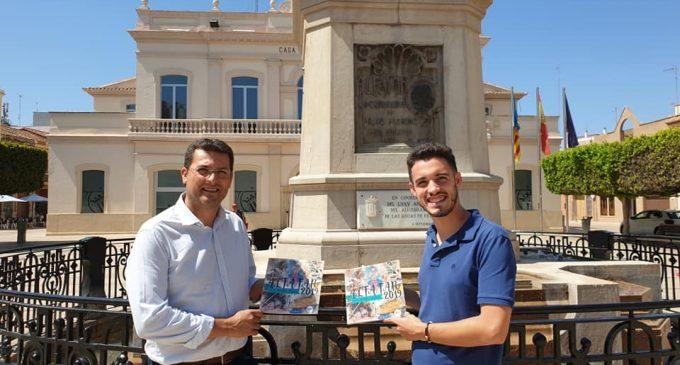 El llibre de les Festes d'Alfafar arriba als ciutadans i ciutadanes