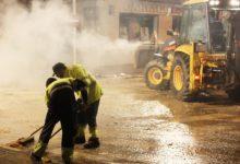 Els serveis de neteja arrepleguen 365 tones de residus durant la Fira de Xàtiva