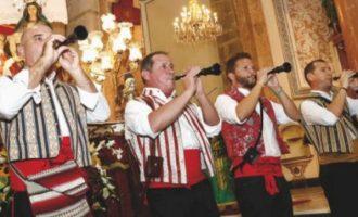 Les festes de Puçol s'acosten a la seua recta final entre tradició i 'jarana'
