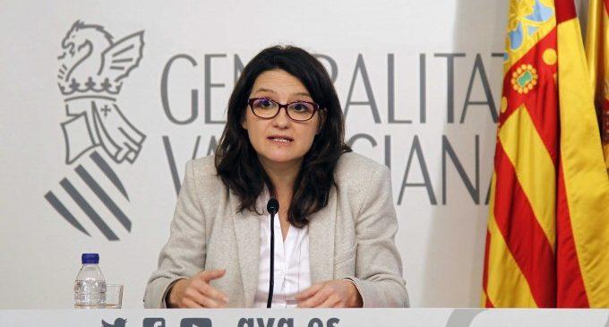 """La reunió amb Sánchez situa a Compromís """"més prop del si"""""""
