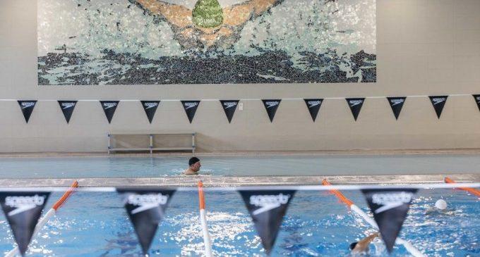 La nova Piscina València, un centre poliesportiu d'última generació amb 5.000m2 d'instal·lacions
