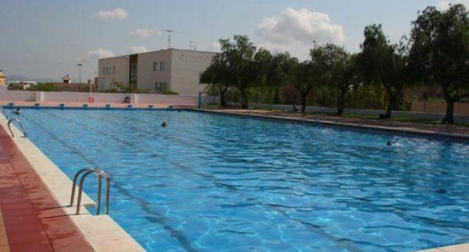 El PP demana a Puig un protocol per a les piscines municipals