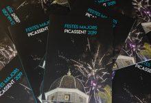 Picassent edita el seu Llibre de Festes, que ja suma 76 edicions