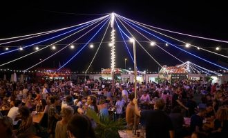 Solmarket s'amplia fins al 25 d'agost
