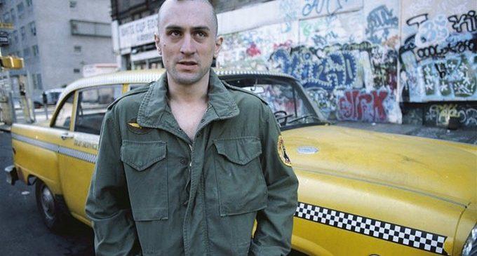 El clásico de Scorsese 'Taxi driver', en la Filmoteca d'Estiu