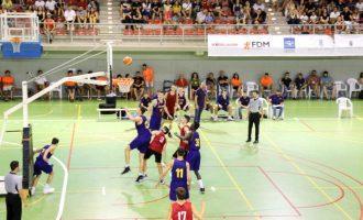 Torrent acull la segona edició del torneig que reuneix les millors pedreres de bàsquet