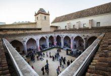 El Centre del Carme, un espai cultural de referència que dóna cabuda a l'art actual més innovador