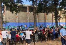'L'Escola d'estiu' de Massamagrell tanca les seues portes un any més