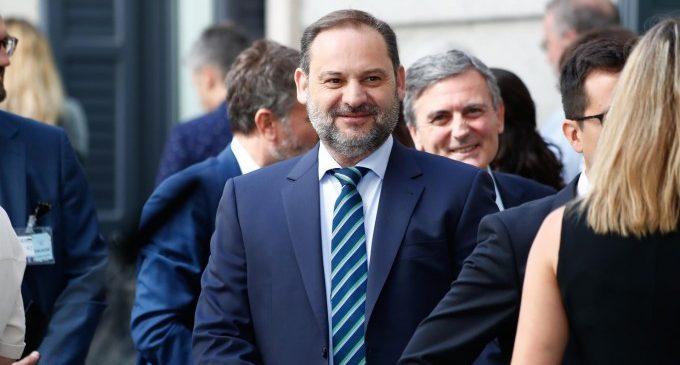 """Ábalos tatxa de """"pel·lícula"""" que el PSOE ja estiga pensant en eleccions i promet nous contactes """"públics"""""""