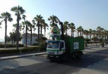 El Ayuntamiento sigue fomentando el reciclaje de vidrio en verano