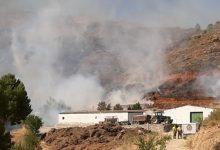 El Grupo Operativo de Investigación de Causas de Incendios Forestales cumple 25 años de servicio