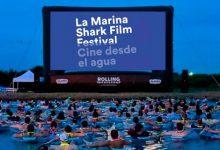 El Shark Film Festival, una propuesta de la Marina de València para 'sumergirse' en las profundidades del cine