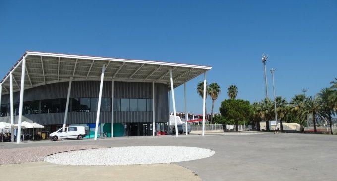 Xàtiva paga més d'1,3 milions en sobrecostos de la Ciutat de l'Esport després de la desestimació del Suprem