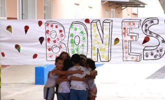 La Escola d'Estiu de Puçol concluye tras acoger a 305 niños