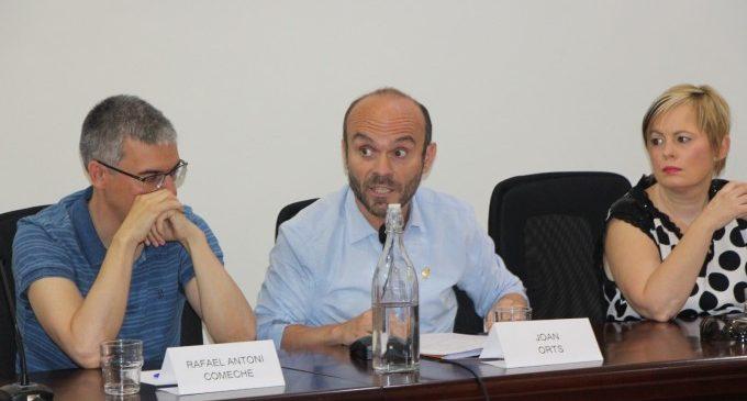 """Compromís Meliana: """"El PP fa una oposició de bronca i intoxicació"""""""