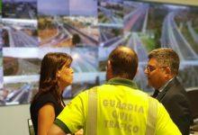 La DGT preveu més de 1,5 milions de desplaçaments en les carreteres valencianes per l'1 d'agost