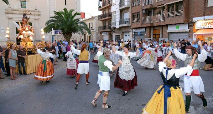 Paiporta acomiada les seues Festes de Sant Roc de 2019
