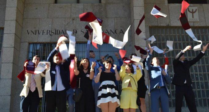 Tres universitats valencianes, seleccionades per a programes de formació a joves amb discapacitat intel·lectual