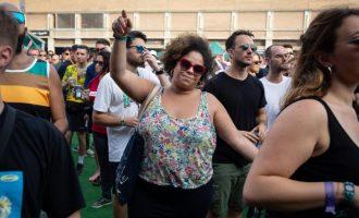 Facua denuncia a més de set festivals de música en la Comunitat per impedir l'accés amb menjar i beguda