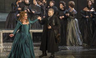 Les Arts esperarà a la resolució de les acusacions sobre Plácido Domingo per assetjament per a adoptar mesures
