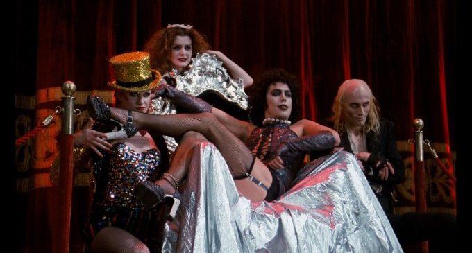 'The Rocky Horror Picture Show', el musical que parodia el cinema de terror, arriba a la Filmoteca