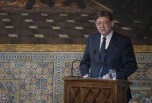 """Ximo Puig veu """"raonable"""" la posició del Govern espanyol sobre l'Open Arms i s'ofereix per a l'acolliment de migrants"""