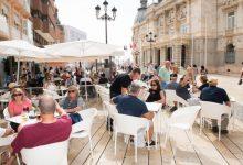 """CC.OO. i UGT convoquen a mobilitzacions a Múrcia i València """"per a exigir convenis d'hostaleria dignes"""""""
