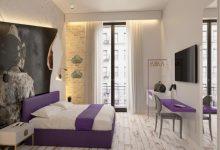 Obri a València un hotel amb habitacions dedicades a les Falles