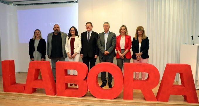 Labora realitzarà fòrums en tota la Comunitat Valenciana amb ofertes de treball i tallers pràctics per a la cerca d'ocupació