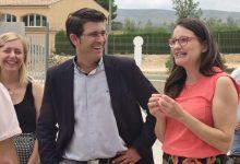 La Residencia de Alzhéimer y el Centro de Día de Ontinyent, los grandes objetivos para la nueva legislatura según Jorge Rodríguez y Mónica Oltra