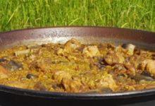 Xefs cuinaran receptes històriques de la paella valenciana datades entre 1850 i 1950