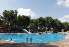 Torrent acomiada les activitats estiuenques de la piscina i el cinema 'a la fresca' aquest cap de setmana