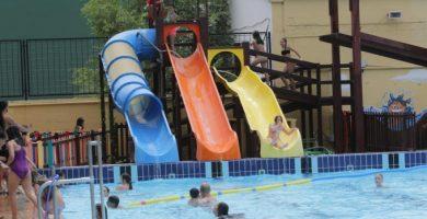 València ofereix 7 piscines a l'aire lliure per a refrescar-se durant aquest mes d'agost