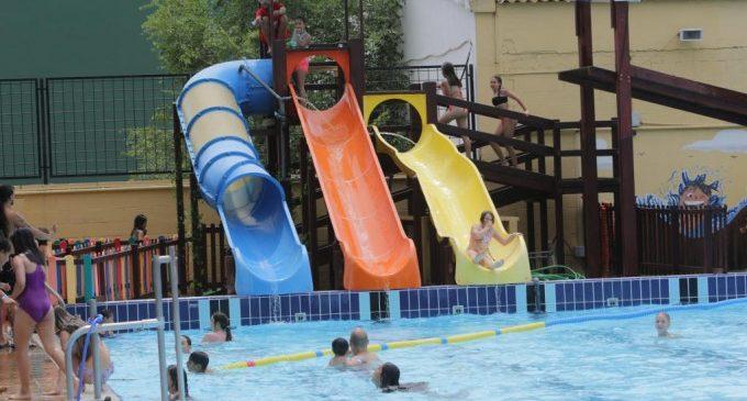 València ofrece 7 piscinas al aire libre para refrescarse durante este mes de agosto