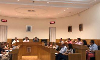 Paterna prohíbe que los tanatorios y crematorios puedan instalarse en el núcleo urbano